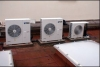 Střešní klimatizační jednotky